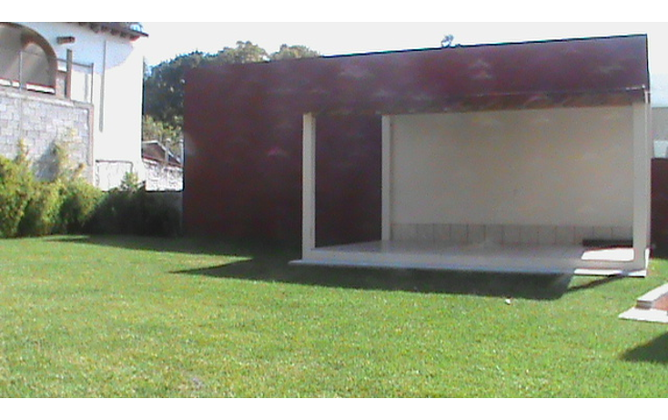 Foto de casa en venta en  , las palmas, cuernavaca, morelos, 1139017 No. 28