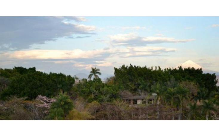 Foto de casa en condominio en venta en  , las palmas, cuernavaca, morelos, 1142093 No. 03