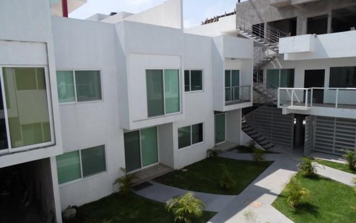 Foto de casa en condominio en venta en  , las palmas, cuernavaca, morelos, 1142093 No. 04