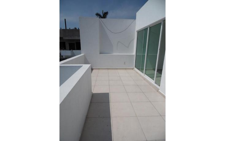 Foto de casa en venta en  , las palmas, cuernavaca, morelos, 1142093 No. 26