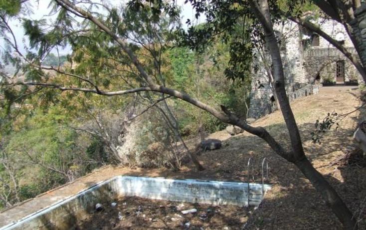 Foto de terreno habitacional en venta en  , las palmas, cuernavaca, morelos, 1149193 No. 02