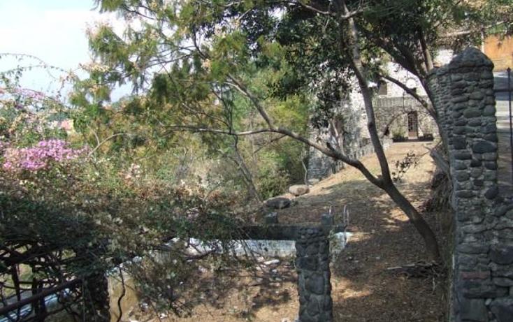 Foto de terreno habitacional en venta en  , las palmas, cuernavaca, morelos, 1149193 No. 03