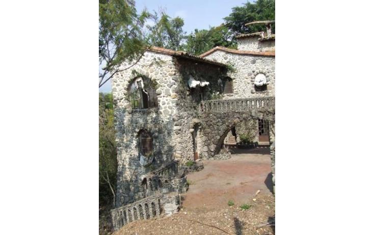 Foto de terreno habitacional en venta en  , las palmas, cuernavaca, morelos, 1149193 No. 04
