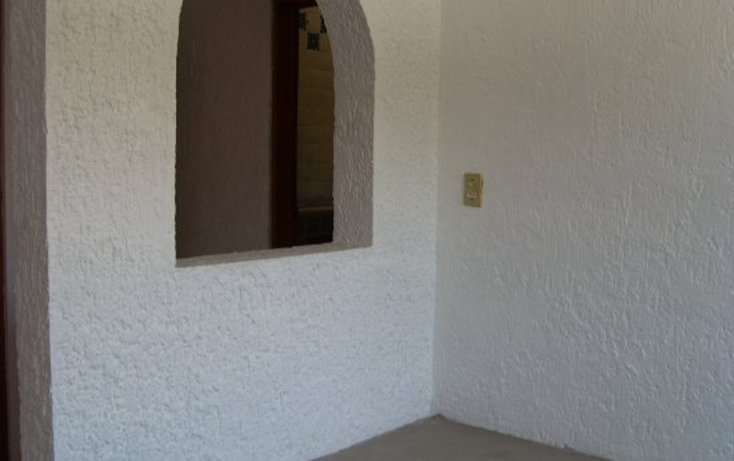 Foto de casa en renta en  , las palmas, cuernavaca, morelos, 1176743 No. 12