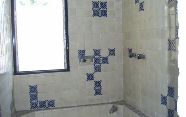 Foto de casa en renta en  , las palmas, cuernavaca, morelos, 1176743 No. 13