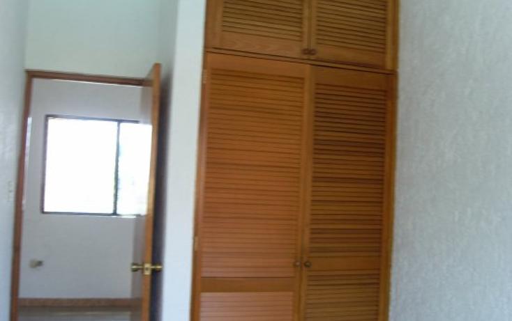 Foto de casa en renta en  , las palmas, cuernavaca, morelos, 1176743 No. 17