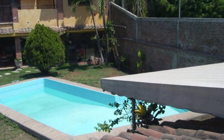 Foto de casa en renta en  , las palmas, cuernavaca, morelos, 1176743 No. 18