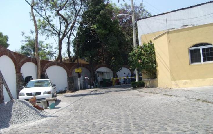 Foto de casa en renta en  , las palmas, cuernavaca, morelos, 1176743 No. 25