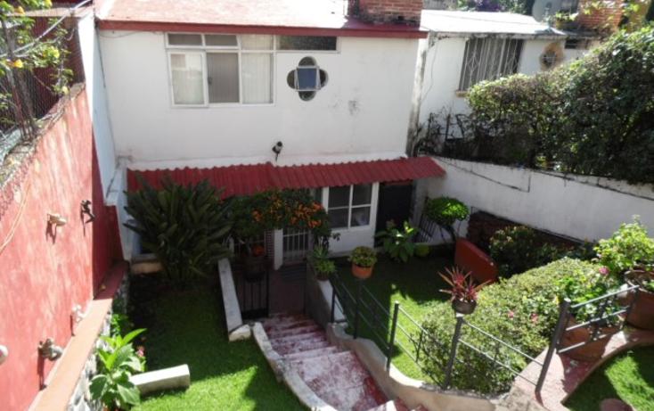 Foto de casa en venta en  , las palmas, cuernavaca, morelos, 1186269 No. 01