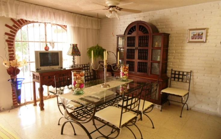 Foto de casa en venta en  , las palmas, cuernavaca, morelos, 1186269 No. 04