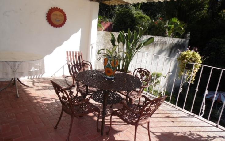 Foto de casa en venta en  , las palmas, cuernavaca, morelos, 1186269 No. 14