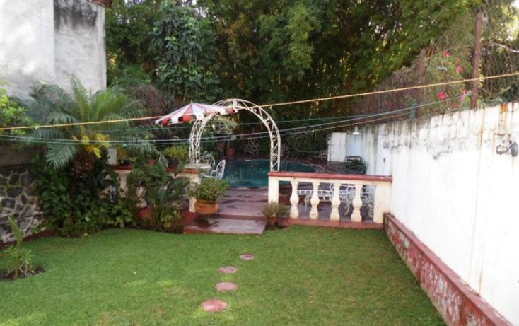 Foto de casa en venta en  , las palmas, cuernavaca, morelos, 1186269 No. 16