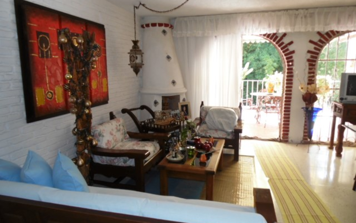 Foto de casa en renta en  , las palmas, cuernavaca, morelos, 1186271 No. 03