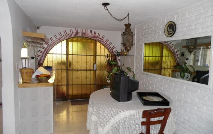 Foto de casa en renta en  , las palmas, cuernavaca, morelos, 1186271 No. 05