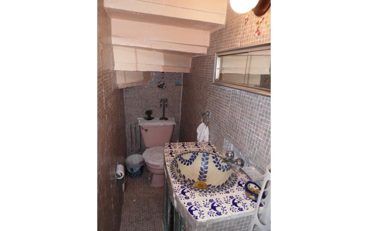 Foto de casa en renta en  , las palmas, cuernavaca, morelos, 1186271 No. 06