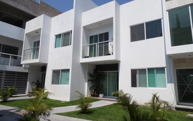 Foto de casa en venta en  , las palmas, cuernavaca, morelos, 1187023 No. 01