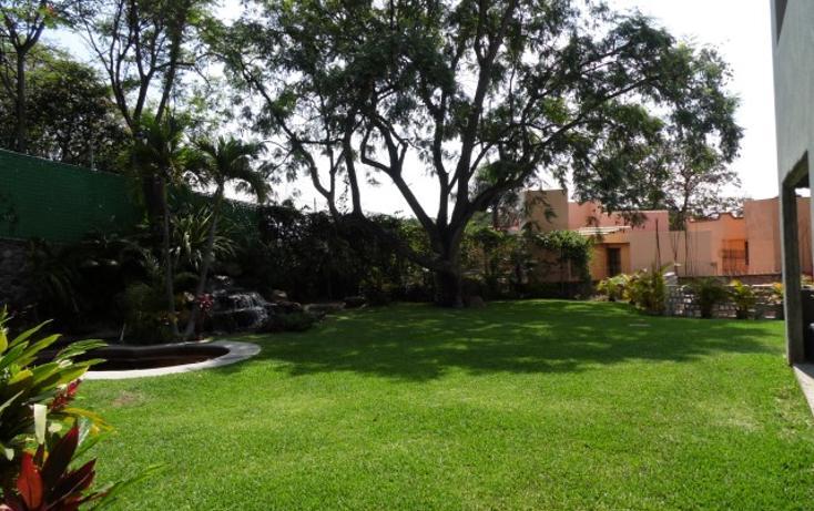 Foto de casa en venta en  , las palmas, cuernavaca, morelos, 1187023 No. 02