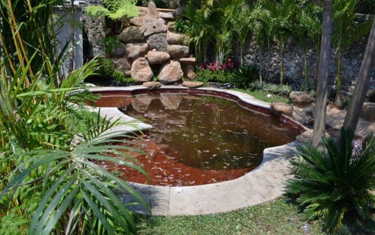 Foto de casa en venta en  , las palmas, cuernavaca, morelos, 1187023 No. 06