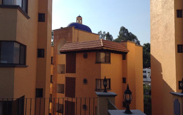 Foto de departamento en renta en  , las palmas, cuernavaca, morelos, 1196757 No. 01