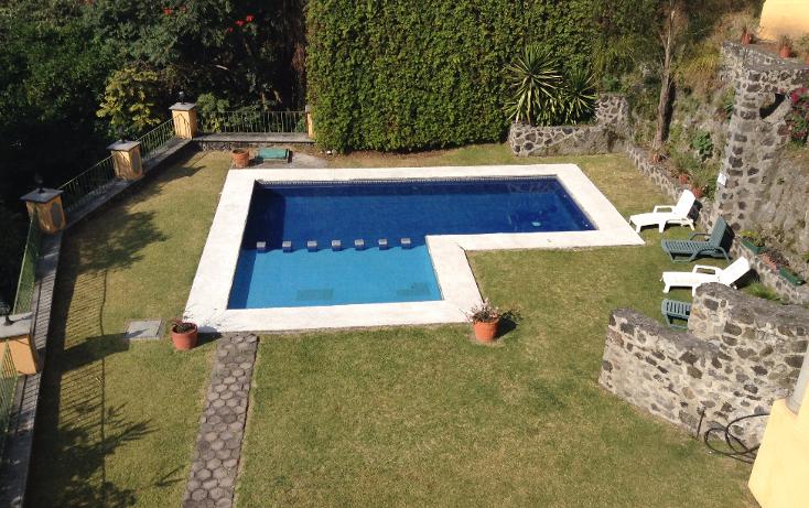Foto de departamento en renta en  , las palmas, cuernavaca, morelos, 1196757 No. 02