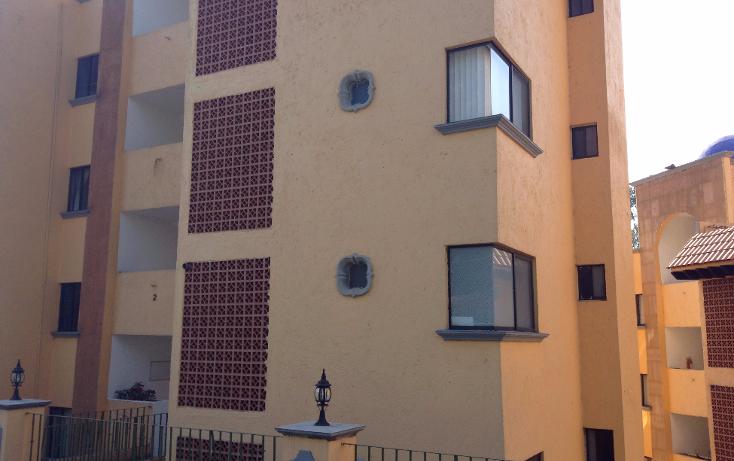 Foto de departamento en renta en  , las palmas, cuernavaca, morelos, 1196757 No. 08