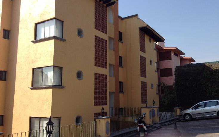Foto de departamento en renta en  , las palmas, cuernavaca, morelos, 1196757 No. 15