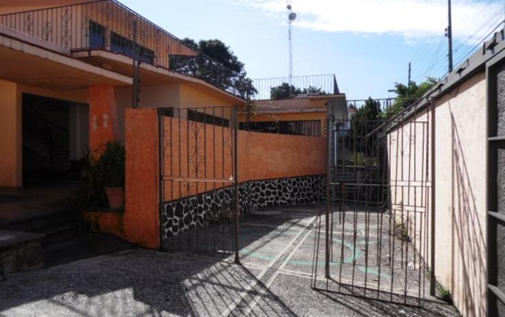 Foto de oficina en venta en  , las palmas, cuernavaca, morelos, 1262273 No. 01