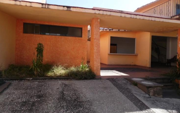 Foto de oficina en venta en  , las palmas, cuernavaca, morelos, 1262273 No. 02