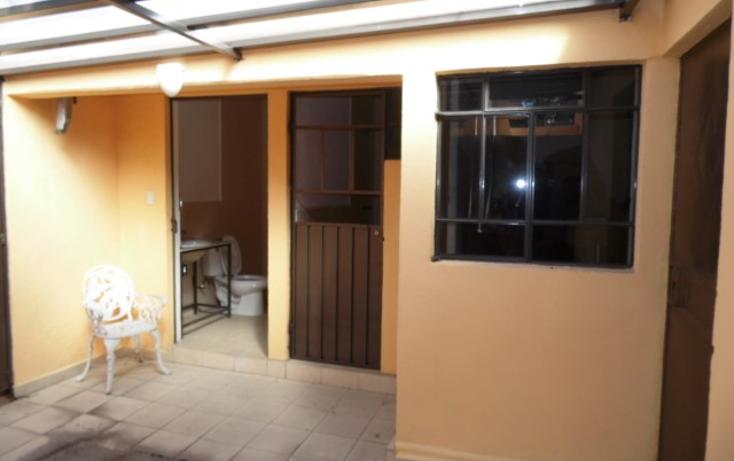 Foto de oficina en venta en  , las palmas, cuernavaca, morelos, 1262273 No. 10