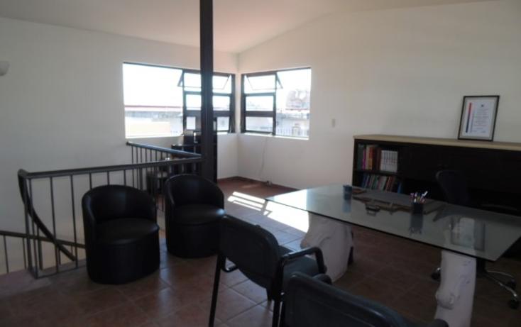 Foto de oficina en venta en  , las palmas, cuernavaca, morelos, 1262273 No. 12