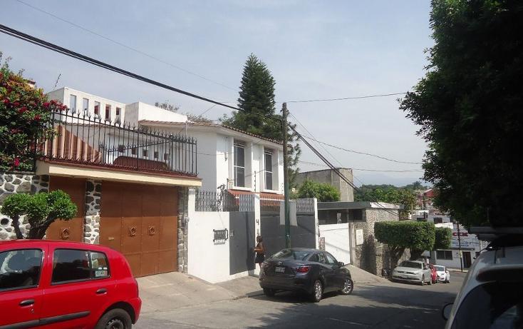 Foto de casa en venta en  , las palmas, cuernavaca, morelos, 1277231 No. 21