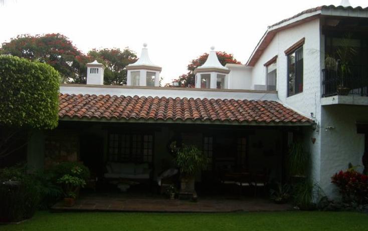 Foto de casa en venta en  , las palmas, cuernavaca, morelos, 1297497 No. 02