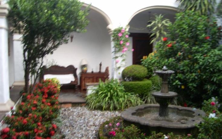 Foto de casa en venta en  , las palmas, cuernavaca, morelos, 1297497 No. 03