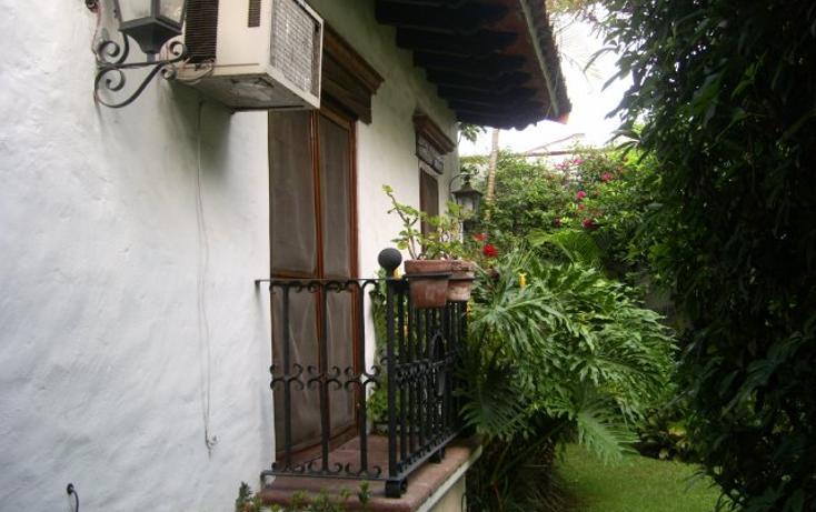 Foto de casa en venta en  , las palmas, cuernavaca, morelos, 1297497 No. 04