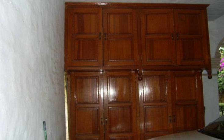 Foto de casa en venta en  , las palmas, cuernavaca, morelos, 1297497 No. 07