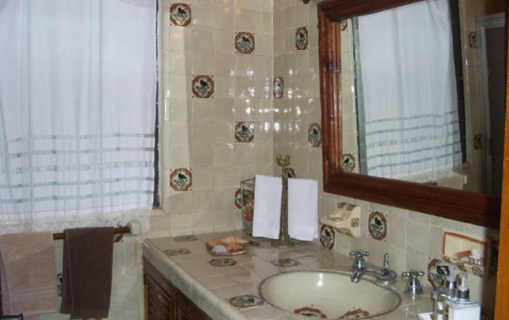 Foto de casa en venta en  , las palmas, cuernavaca, morelos, 1297497 No. 10