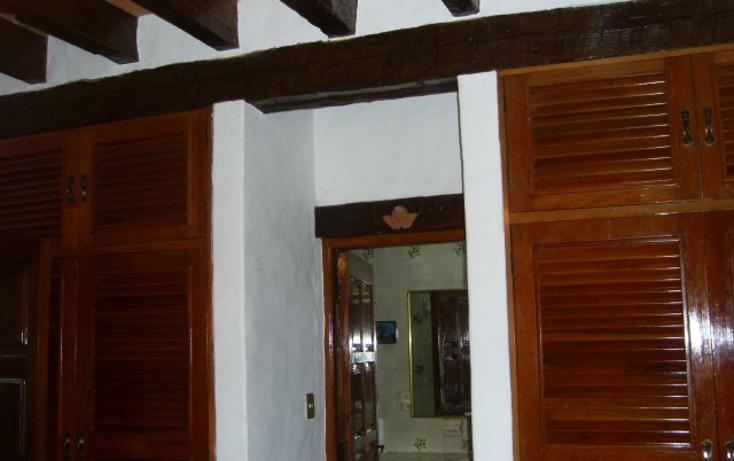 Foto de casa en venta en  , las palmas, cuernavaca, morelos, 1297497 No. 16