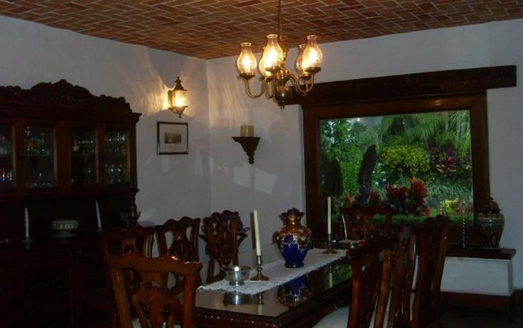 Foto de casa en venta en  , las palmas, cuernavaca, morelos, 1297497 No. 21