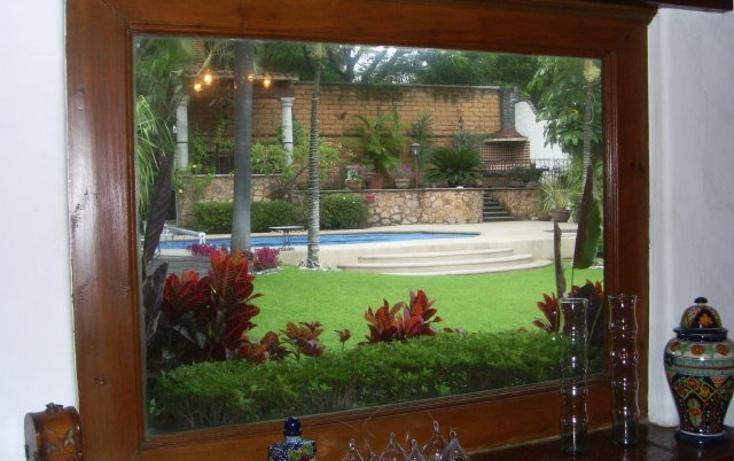 Foto de casa en venta en  , las palmas, cuernavaca, morelos, 1297497 No. 22