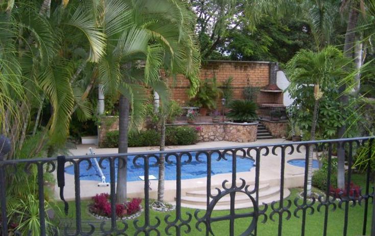 Foto de casa en venta en  , las palmas, cuernavaca, morelos, 1297497 No. 26