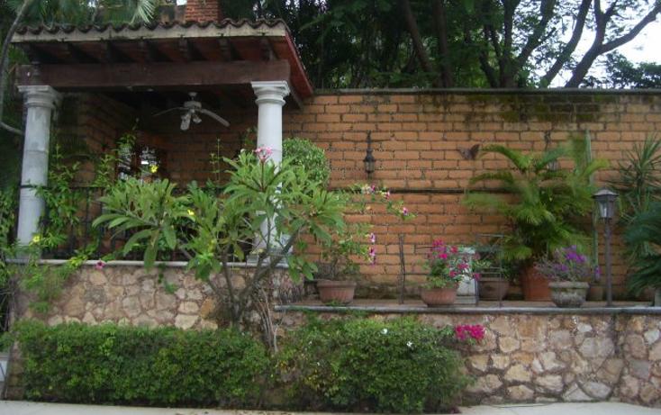 Foto de casa en venta en  , las palmas, cuernavaca, morelos, 1297497 No. 28