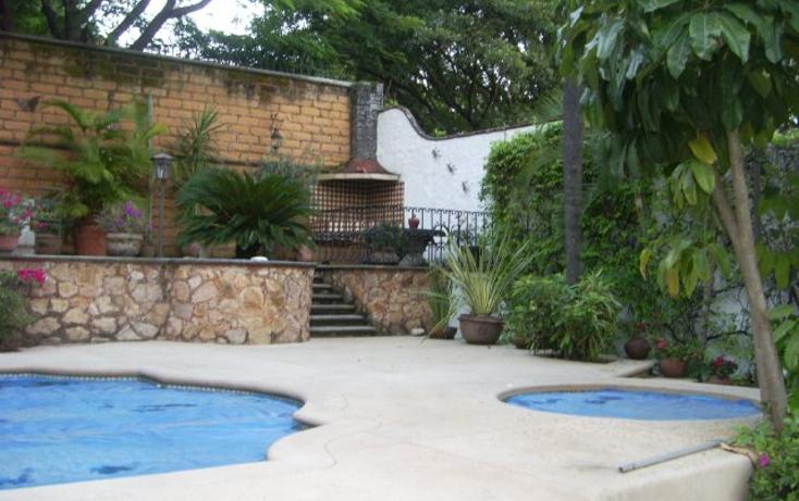 Foto de casa en venta en  , las palmas, cuernavaca, morelos, 1297497 No. 29