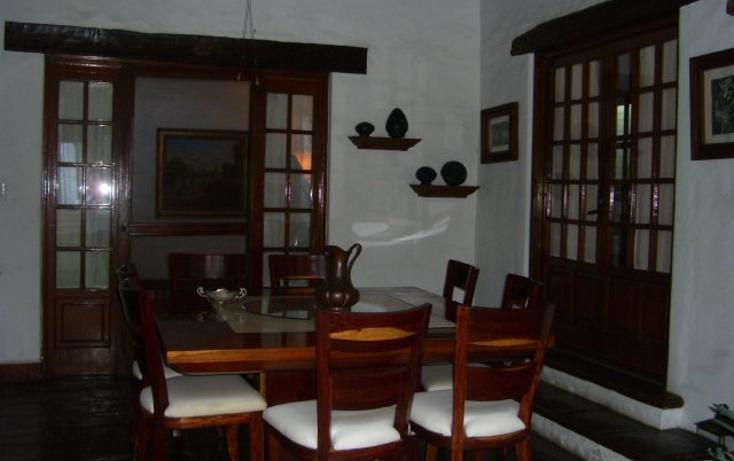 Foto de casa en venta en  , las palmas, cuernavaca, morelos, 1297497 No. 30