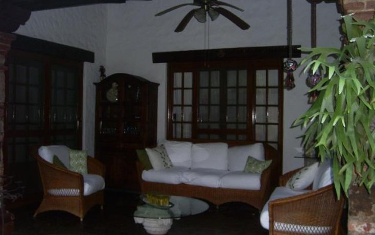 Foto de casa en venta en  , las palmas, cuernavaca, morelos, 1297497 No. 32