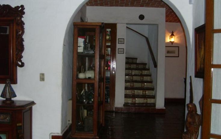 Foto de casa en venta en  , las palmas, cuernavaca, morelos, 1297497 No. 33