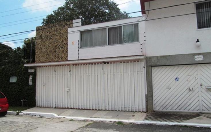 Foto de casa en venta en  , las palmas, cuernavaca, morelos, 1341887 No. 01