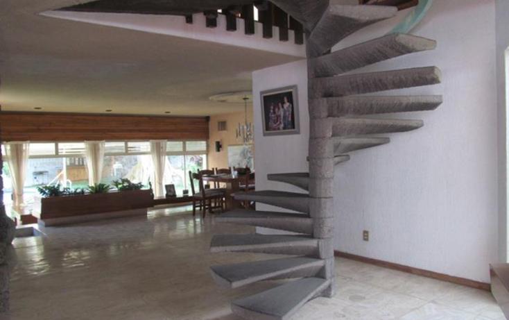 Foto de casa en venta en  , las palmas, cuernavaca, morelos, 1341887 No. 05