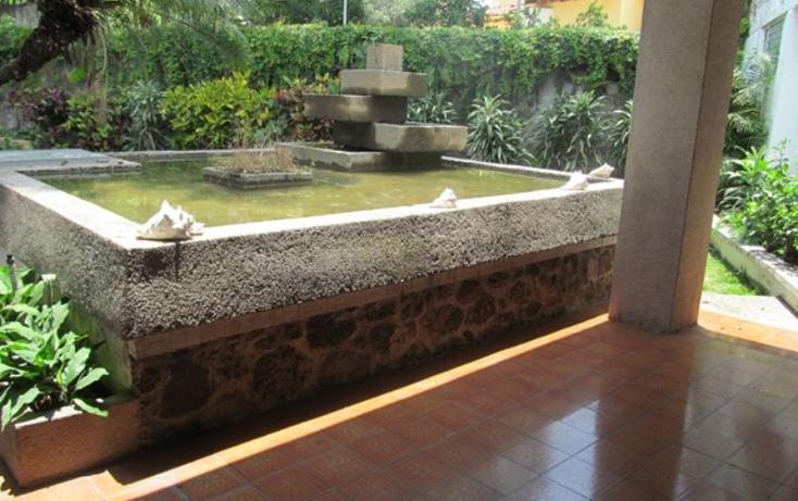 Foto de casa en venta en  , las palmas, cuernavaca, morelos, 1341887 No. 10
