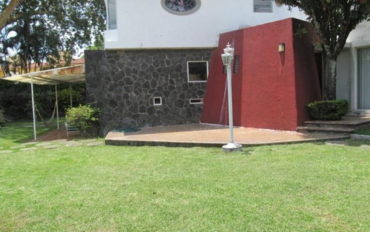 Foto de casa en venta en  , las palmas, cuernavaca, morelos, 1341887 No. 13
