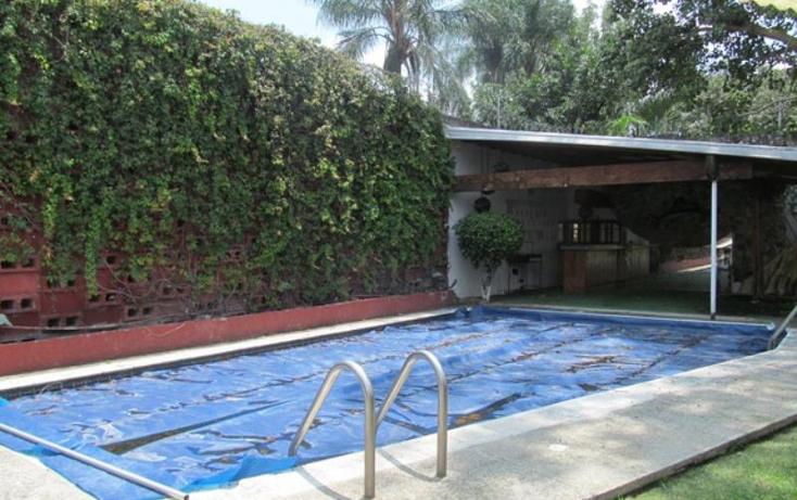 Foto de casa en venta en  , las palmas, cuernavaca, morelos, 1341887 No. 14